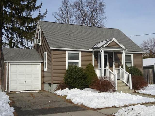 32 Angeline Street, West Springfield, MA 01089 (MLS #72619596) :: NRG Real Estate Services, Inc.