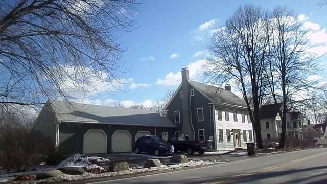 108 Main St, Atkinson, NH 03811 (MLS #72619618) :: Kinlin Grover Real Estate