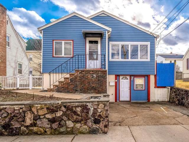 338 Park Ave, Revere, MA 02151 (MLS #72619794) :: DNA Realty Group