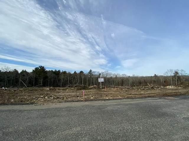 5 Bentley Lane, Westport, MA 02790 (MLS #72619809) :: Welchman Real Estate Group