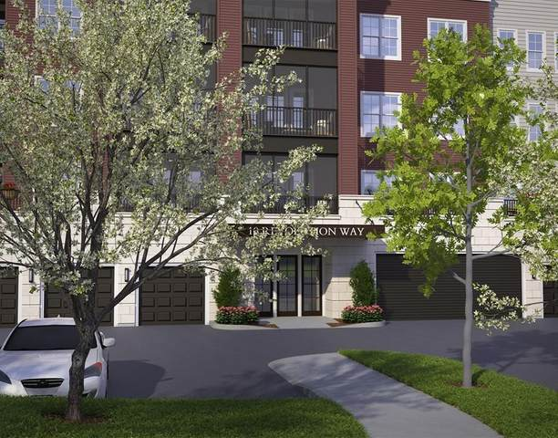 15 Revolution Way #201, Canton, MA 02021 (MLS #72619818) :: The Gillach Group