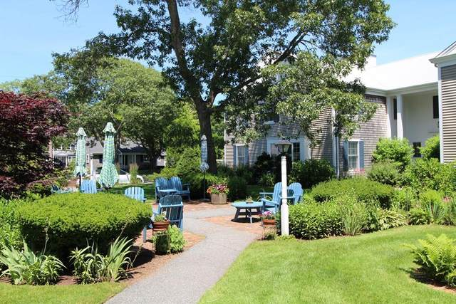 15 Pleasant Street E-22, Harwich, MA 02646 (MLS #72619922) :: DNA Realty Group