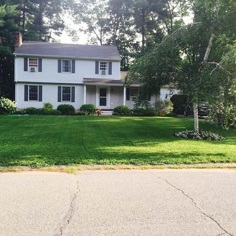 4 Aloha Dr, Hadley, MA 01035 (MLS #72619981) :: Driggin Realty Group