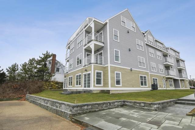 405 Old Wharf Rd B301, Dennis, MA 02639 (MLS #72619992) :: DNA Realty Group