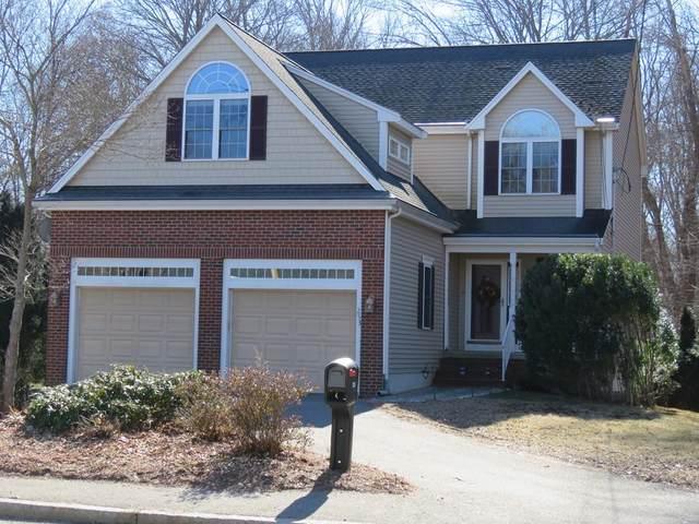 253 Commonwealth Ave, North Attleboro, MA 02763 (MLS #72620061) :: RE/MAX Vantage