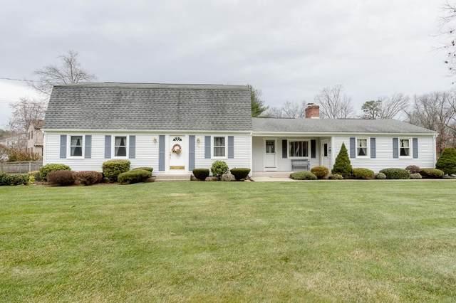 29 Longview Dr, Wilbraham, MA 01095 (MLS #72620069) :: NRG Real Estate Services, Inc.