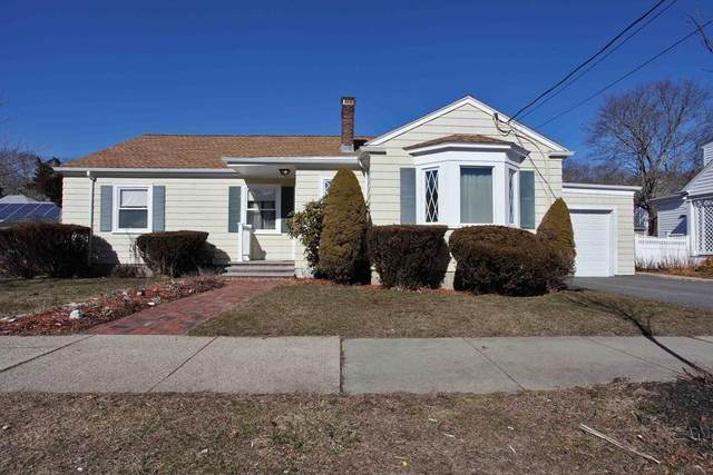 177 Plymouth St, New Bedford, MA 02740 (MLS #72620070) :: RE/MAX Vantage