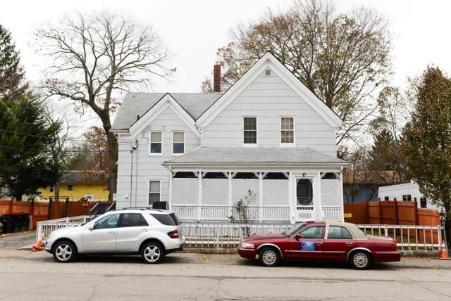 47 Kingman St, Brockton, MA 02302 (MLS #72620089) :: RE/MAX Vantage