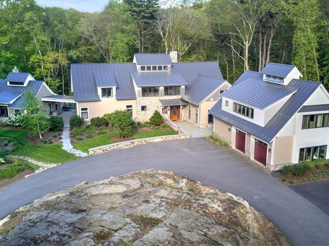 83 Page Road, Lincoln, MA 01773 (MLS #72620129) :: Parrott Realty Group