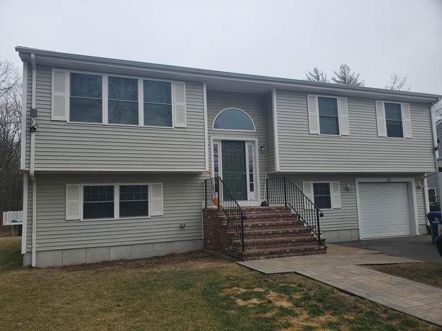 498 Upland St, New Bedford, MA 02745 (MLS #72620149) :: Parrott Realty Group
