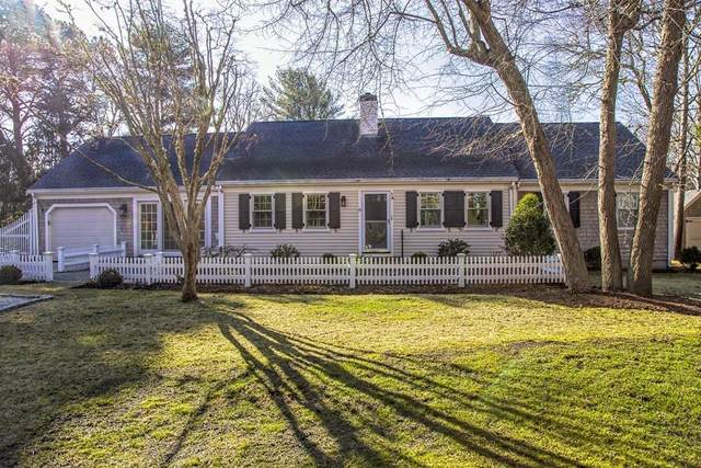 11 Old Salt Lane, Yarmouth, MA 02675 (MLS #72620208) :: Kinlin Grover Real Estate