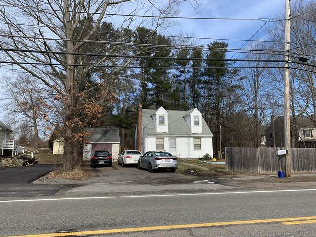 574 South St, Wrentham, MA 02093 (MLS #72620220) :: Kinlin Grover Real Estate