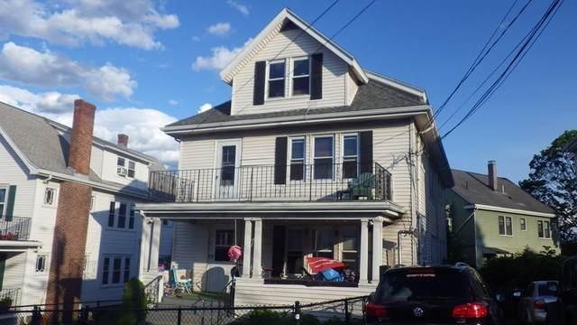 91 Boylston Street, Watertown, MA 02472 (MLS #72620231) :: DNA Realty Group