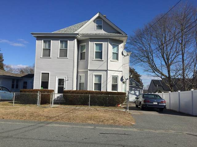390-392 Hawes St, New Bedford, MA 02745 (MLS #72620356) :: Welchman Real Estate Group