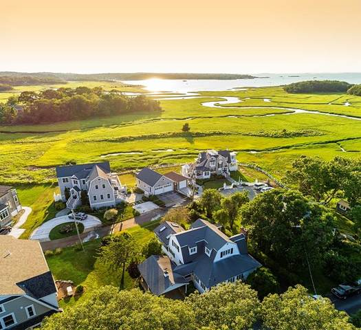 17 Buttonwood Ln, Scituate, MA 02066 (MLS #72620409) :: DNA Realty Group