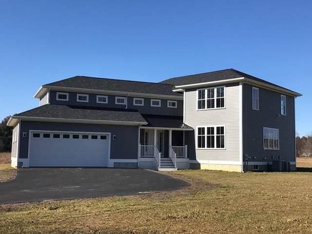 1 Point St, Berkley, MA 02779 (MLS #72620411) :: Welchman Real Estate Group
