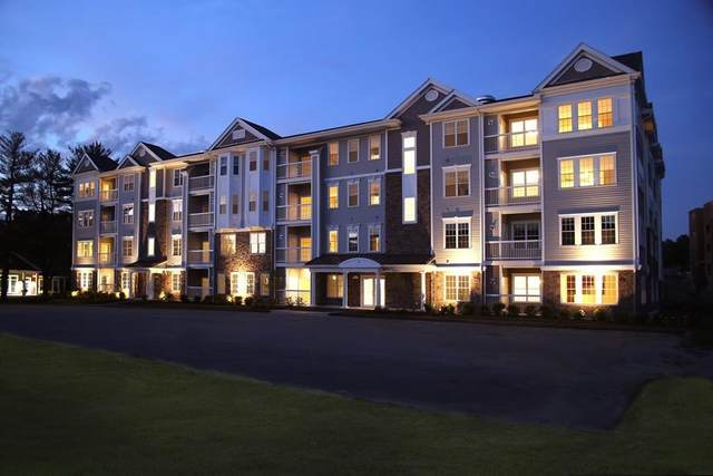 459 River Rd (Unit 4202) #4202, Andover, MA 01810 (MLS #72620437) :: The Gillach Group