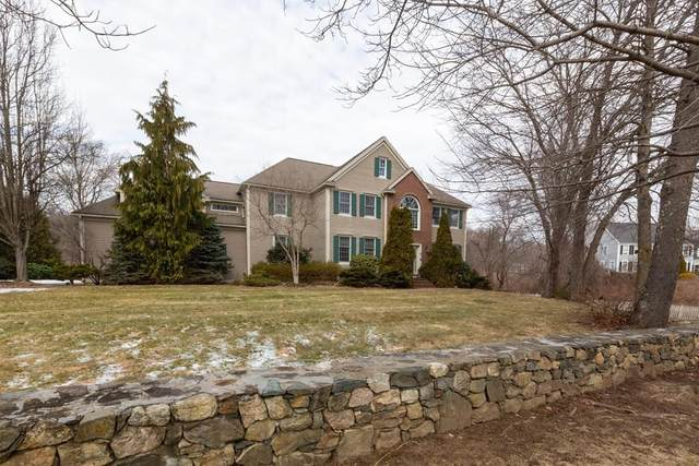 6 Eastbrook Farm Ln, Southborough, MA 01772 (MLS #72620444) :: Welchman Real Estate Group