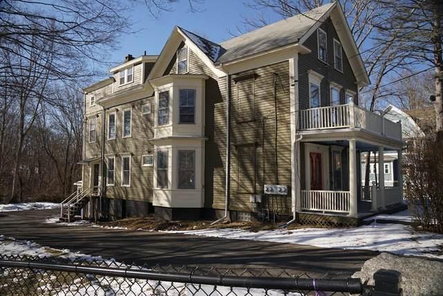 77 Summer Street, Taunton, MA 02780 (MLS #72620472) :: Welchman Real Estate Group