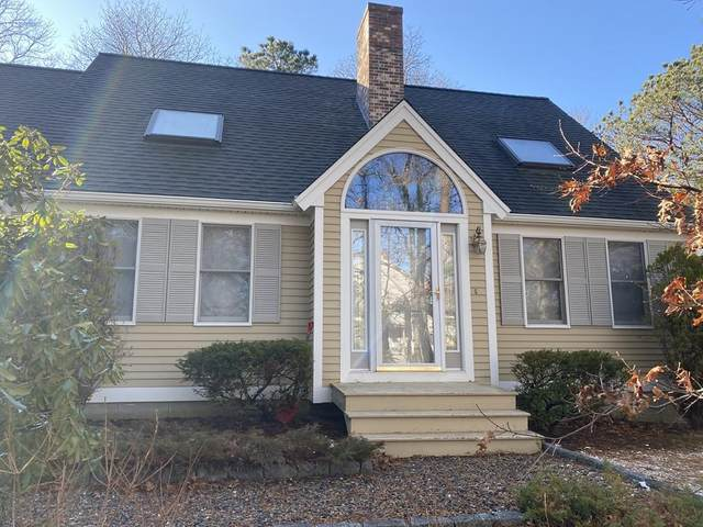 56 Whippoorwill Cirlcle, Mashpee, MA 02644 (MLS #72620509) :: DNA Realty Group