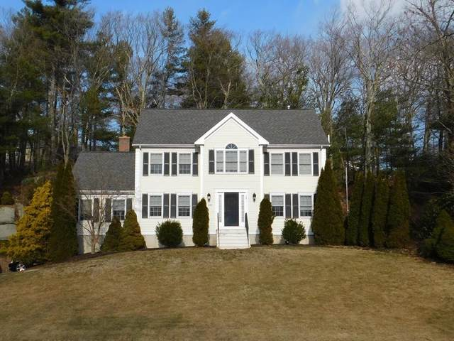 249 Marston Rd, Northbridge, MA 01588 (MLS #72620521) :: Revolution Realty
