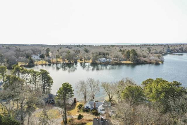 56 Harrison, Barnstable, MA 02632 (MLS #72620523) :: Revolution Realty