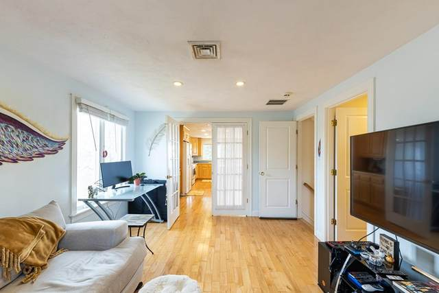 80 Mattakese #9, Yarmouth, MA 02673 (MLS #72620532) :: Spectrum Real Estate Consultants