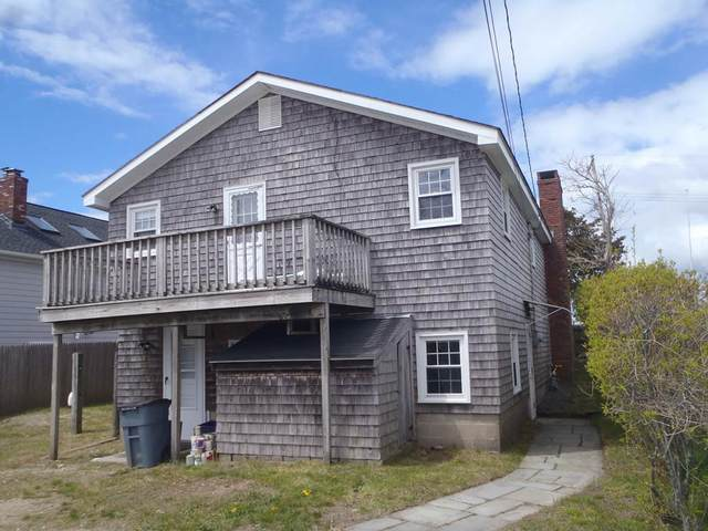 294 A Portsmouth Ave, Seabrook, NH 03874 (MLS #72620559) :: Team Tringali
