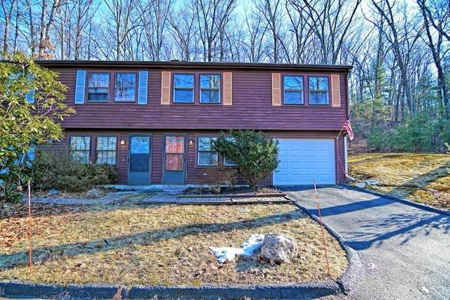 47 Church St #47, Grafton, MA 01519 (MLS #72620562) :: Kinlin Grover Real Estate