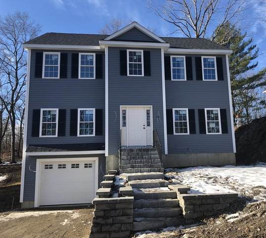 64 Liberty Ave, Revere, MA 02151 (MLS #72620592) :: DNA Realty Group