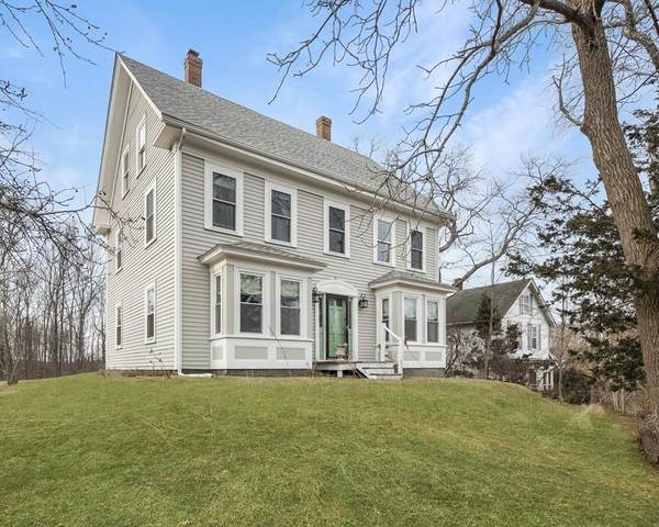 21 Addison St, Essex, MA 01929 (MLS #72620605) :: DNA Realty Group