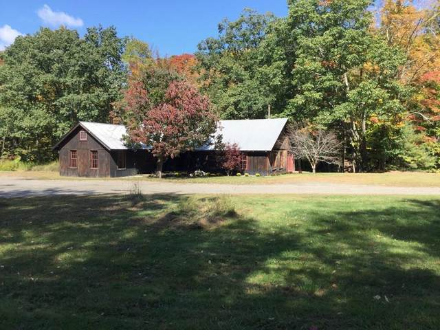 177 Cave Hill Rd, Leverett, MA 01054 (MLS #72620667) :: Charlesgate Realty Group
