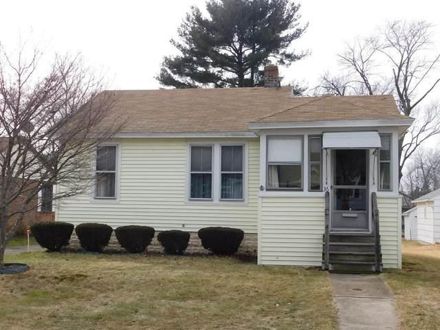36 Felix St, Chicopee, MA 01020 (MLS #72620680) :: NRG Real Estate Services, Inc.