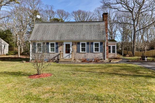 122 Skunknet, Barnstable, MA 02632 (MLS #72620722) :: Welchman Real Estate Group