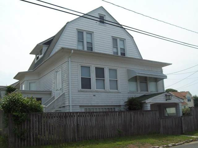 226 Atlantic Street, Fall River, MA 02724 (MLS #72620732) :: DNA Realty Group