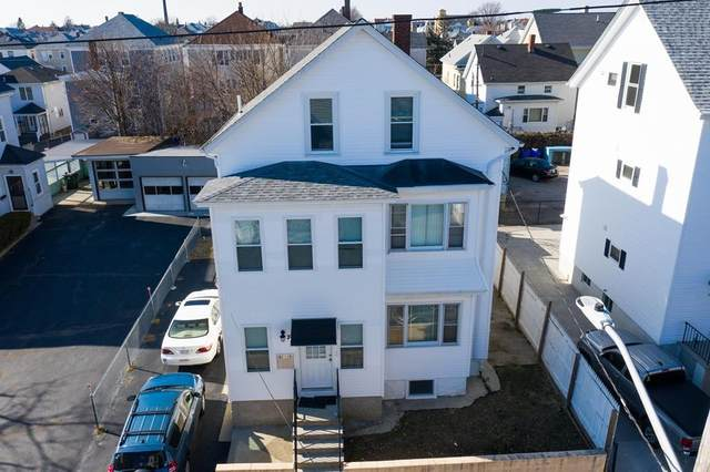 27 Cook St, Fall River, MA 02724 (MLS #72620735) :: DNA Realty Group