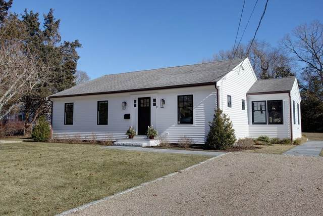 9 Hudson St, Falmouth, MA 02540 (MLS #72620744) :: Welchman Real Estate Group