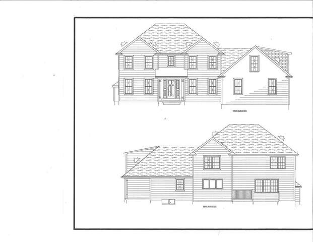 Lot 4D Day Lily Lane, Westfield, MA 01085 (MLS #72620773) :: Kinlin Grover Real Estate