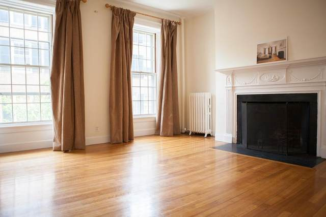 20 Joy St #2, Boston, MA 02114 (MLS #72620776) :: Team Tringali