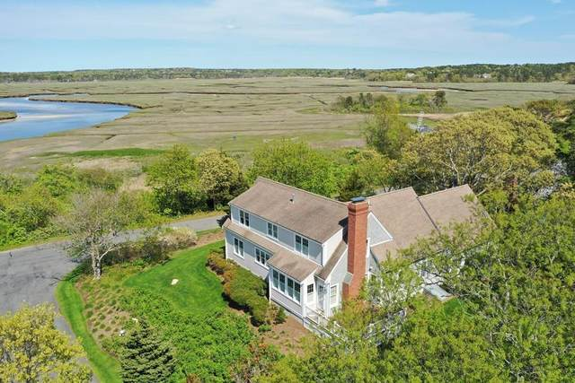 106 Pheasant Cove Circle, Yarmouth, MA 02675 (MLS #72620866) :: Berkshire Hathaway HomeServices Warren Residential