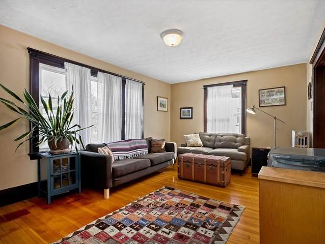 135 Williams St #3, Boston, MA 02130 (MLS #72620891) :: Conway Cityside