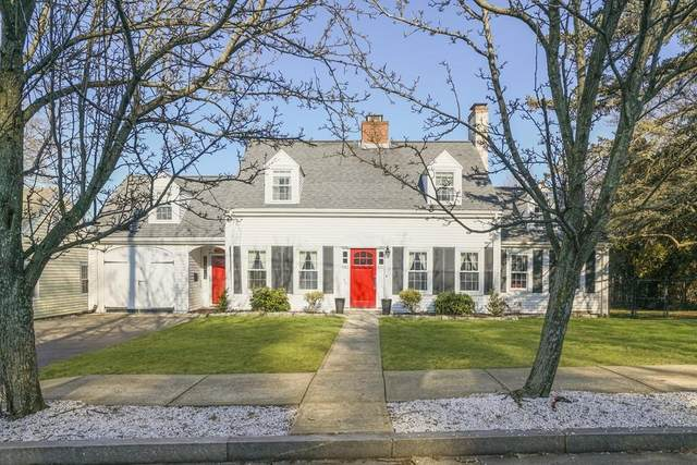 46 Reedsdale Rd, Milton, MA 02186 (MLS #72620908) :: DNA Realty Group