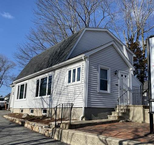 202 N Main St, Natick, MA 01760 (MLS #72620924) :: Welchman Real Estate Group