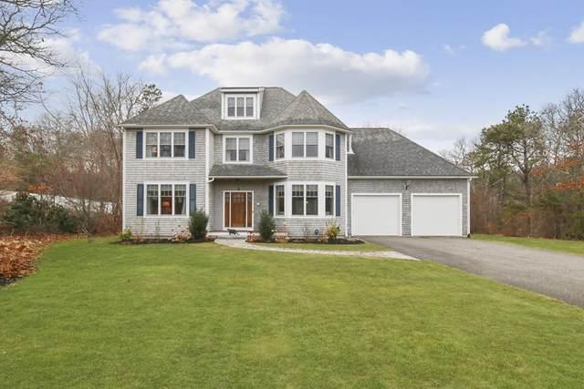 8 Jillian Dr, Bourne, MA 02532 (MLS #72620941) :: Welchman Real Estate Group