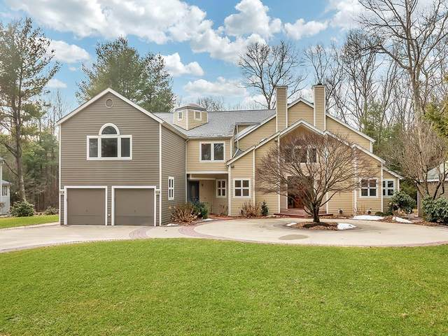 326 Caterina Hts, Concord, MA 01742 (MLS #72620945) :: Welchman Real Estate Group