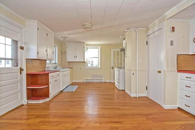 19 Quirk Ct., Newton, MA 02458 (MLS #72620948) :: Welchman Real Estate Group