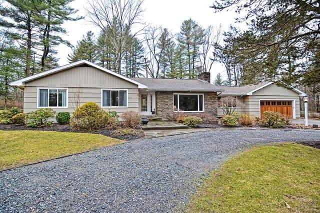 26 Course Brook Rd, Sherborn, MA 01770 (MLS #72620953) :: Welchman Real Estate Group