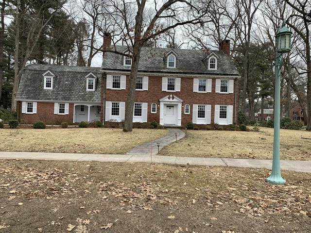 270 Park Dr, Longmeadow, MA 01106 (MLS #72620982) :: NRG Real Estate Services, Inc.