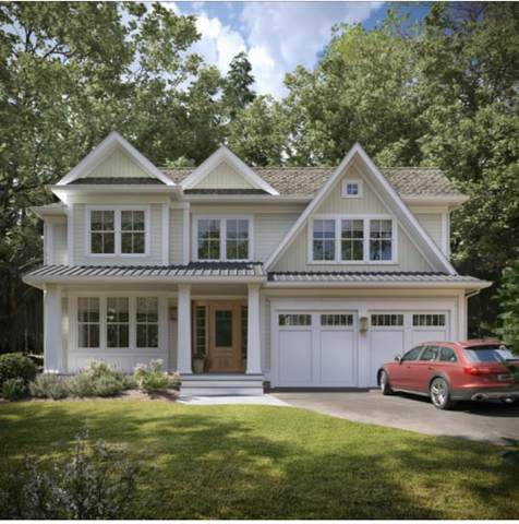 37 Hickory Rd, Wellesley, MA 02482 (MLS #72621018) :: The Gillach Group