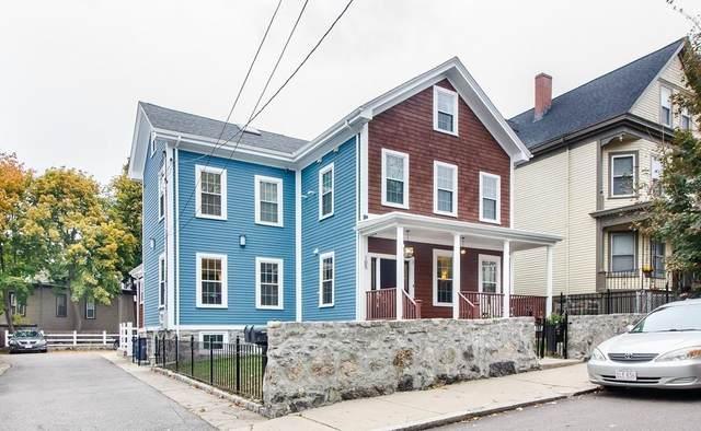 105 Munroe Street, Boston, MA 02119 (MLS #72621032) :: DNA Realty Group